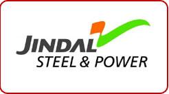 Jindal Steel & Power-SBMT